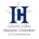 Greater Dallas Hispanic Chamber of Commerce logo