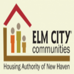 Elm City Communities Housing Authority of the City of New Haven logo