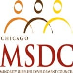 Chicago minority supplier development council