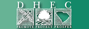 South Carolina's Department of Health & Environmental Control
